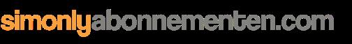 simonlyabonnememten.com Logo